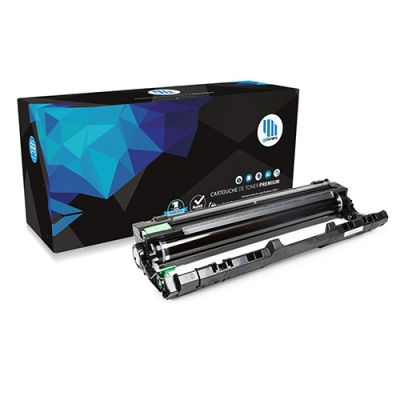 Gotoners™ Brother New Compatible DR-221CL 4 Drum Unit, Standard Yield