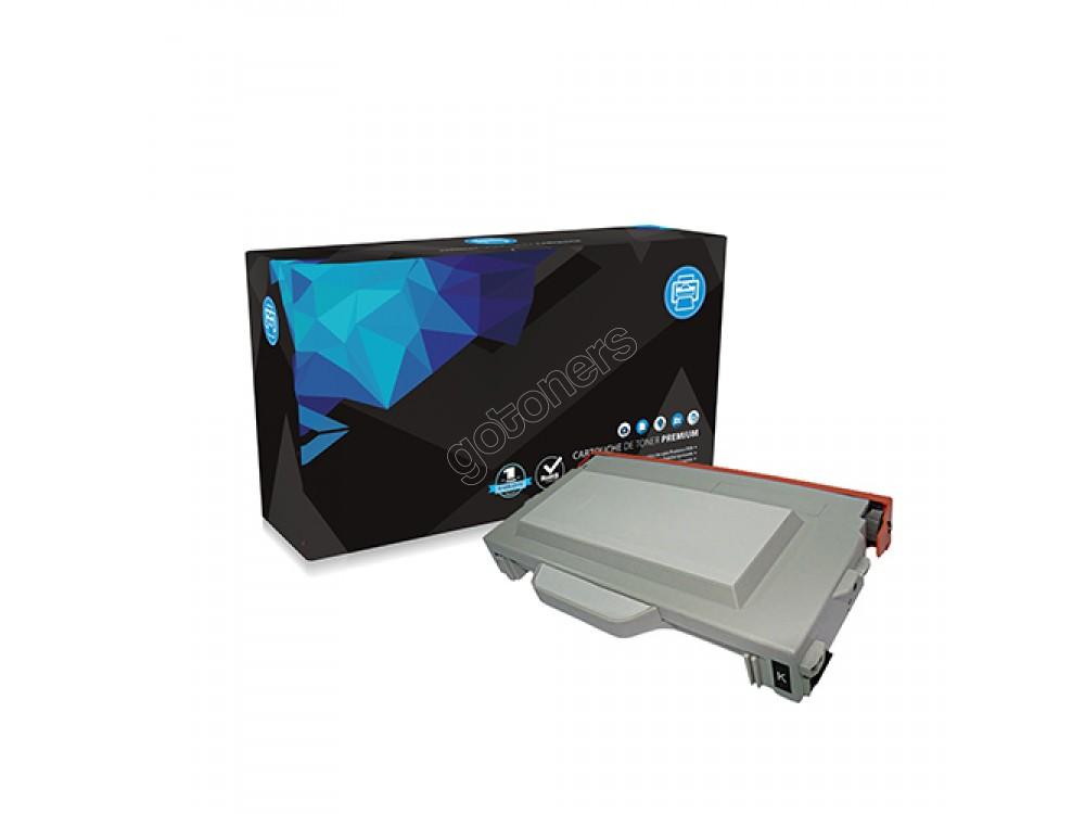 Gotoners™ Brother Compatible TN-04BK Black Remanufactured Toner , Standard Yield