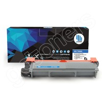 Gotoners™ Brother New Compatible TN-660BK Black Toner, High Yield Version of TN-630BK
