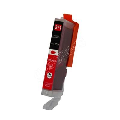 Gotoners™ Canon New Compatible CLI-271M XL Magenta Inkjet Cartridge, High Yield