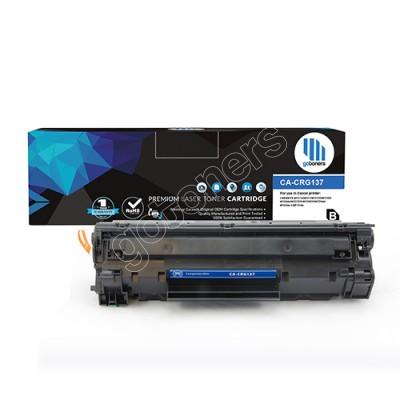 Gotoners™ Canon New Compatible Canon 137 (9435B001) Black Toner, Standard Yield