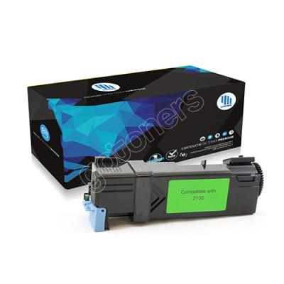 Gotoners™ Dell New Compatible 330-1437 (2130) Cyan Toner Kit, Standard Yield