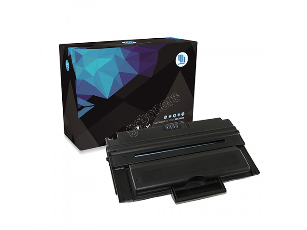 Gotoners™ Dell New Compatible 330-2209 (2335) Black Toner, Standard Yield