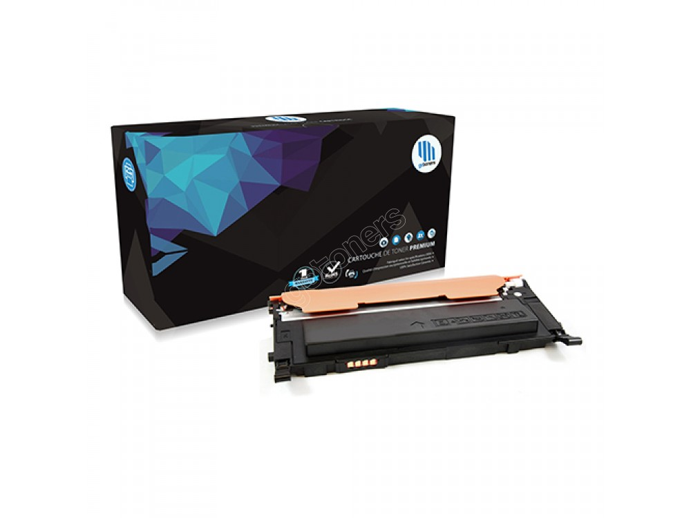 Gotoners™ Dell New Compatible 330-3012 (1230/1235) Black Toner, Standard Yield
