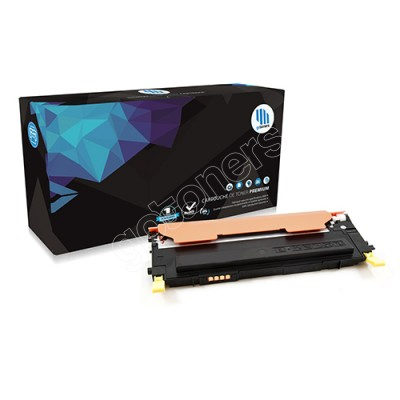 Gotoners™ Dell New Compatible 330-3013 (1230/1235) Yellow Toner, Standard Yield