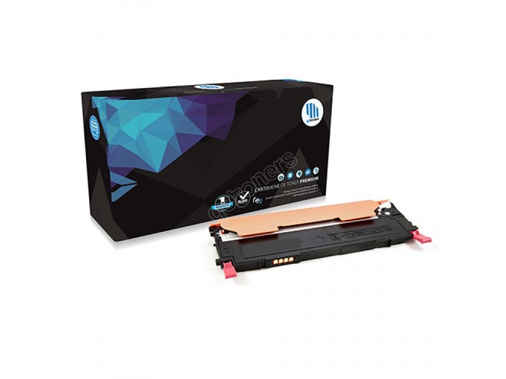 Gotoners™ Dell New Compatible 330-3014 (1230/1235) Magenta Toner, Standard Yield
