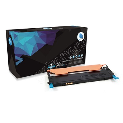 Gotoners™ Dell New Compatible 330-3015 (1230/1235) Cyan Toner, Standard Yield