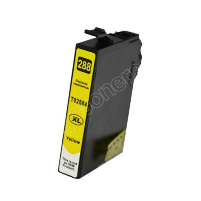 Gotoners™ Epson New Compatible T288XL Y (T288XL420) Yellow Ink, High Yield