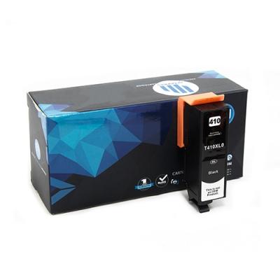 Gotoners™ Epson New Compatible T410XL BK (T410XL020) Black Ink Cartridge, High Yield