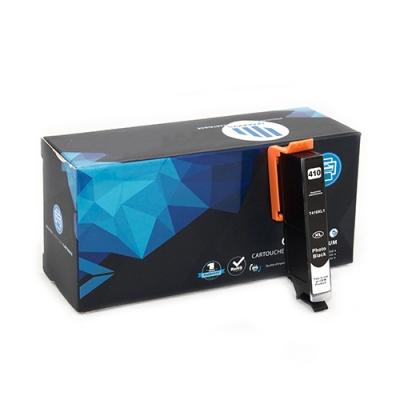 Gotoners™ Epson New Compatible T410XL PBK (T410XL120) Photo Black Ink Cartridge, High Yield