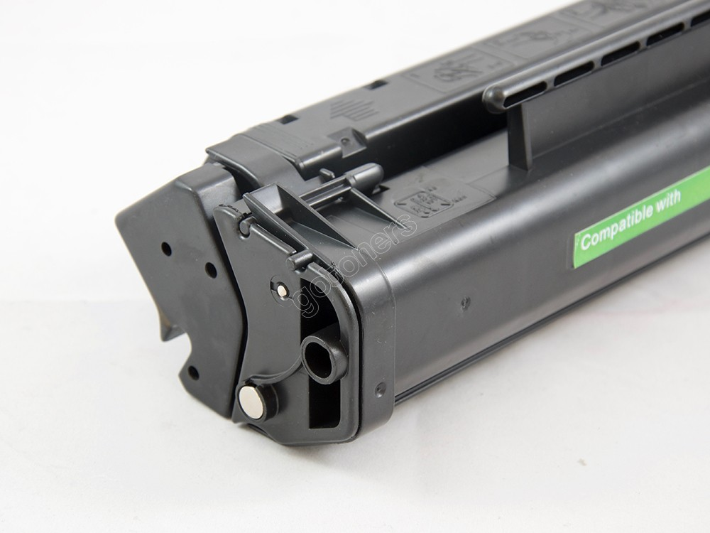 Gotoners™ HP Compatible C3906A (06A) Black Remanufactured Toner , Standard Yield
