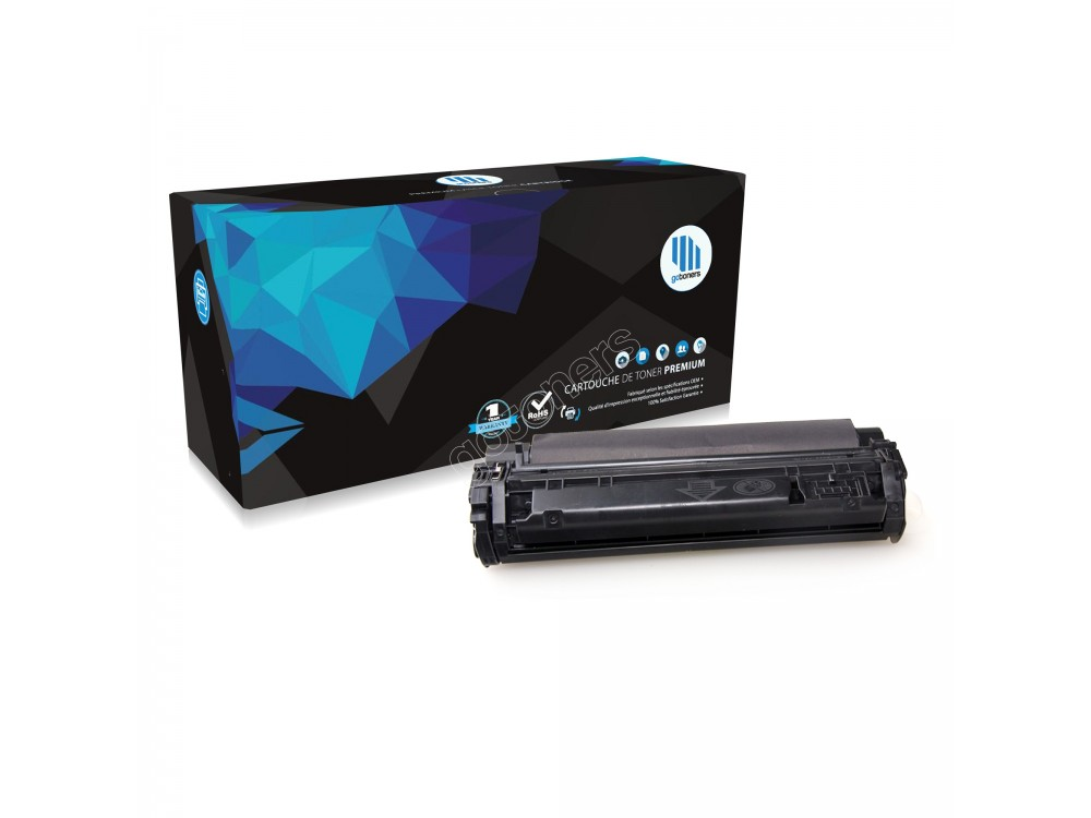 Gotoners™ HP New Compatible C7115X (15X) Black Toner, High Yield
