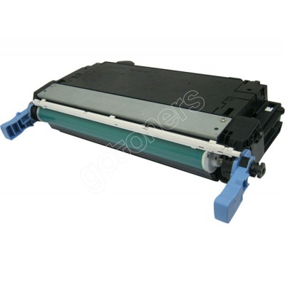 Gotoners™ HP Compatible CB400A (642A) Black Remanufactured Toner , Standard Yield