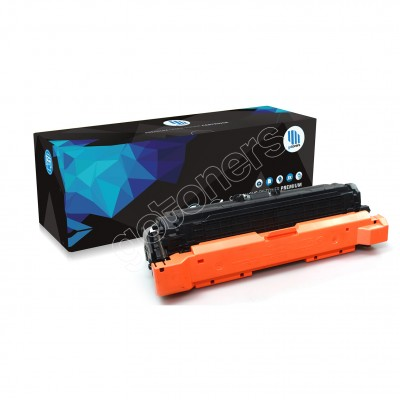 Gotoners™ HP Compatible CE250X (504A) Black Remanufactured Toner , Standard Yield