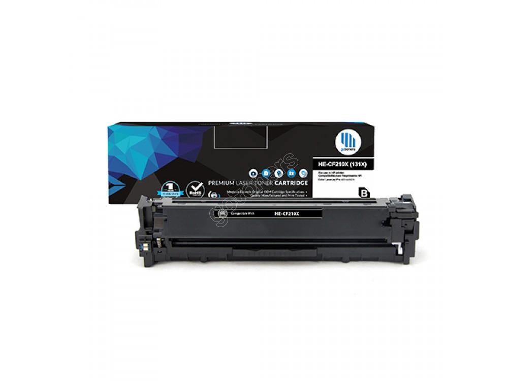 Gotoners™ HP New Compatible CF210X Black Toner, High Yield