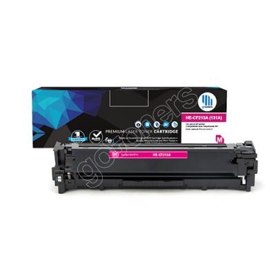 Gotoners™ HP New Compatible CF213A Magenta Toner, Standard Yield