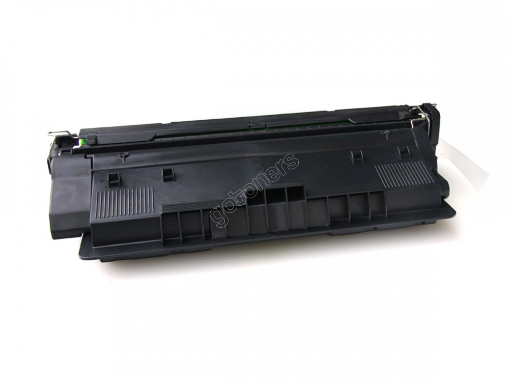 Gotoners™ HP New Compatible CF214X (14X) Black Toner, High Yield