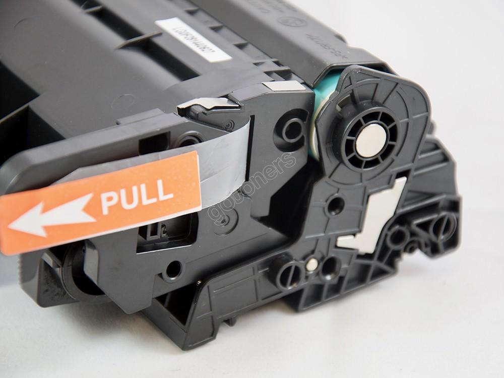 Gotoners™ HP New Compatible CF226A (26A) Black Toner, Standard Yield
