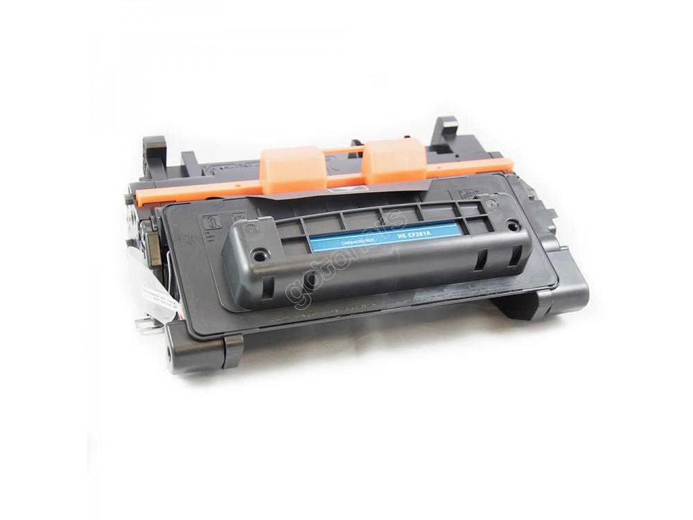 Gotoners™ HP New Compatible CF281A(81A) Black Toner, Standard Yield