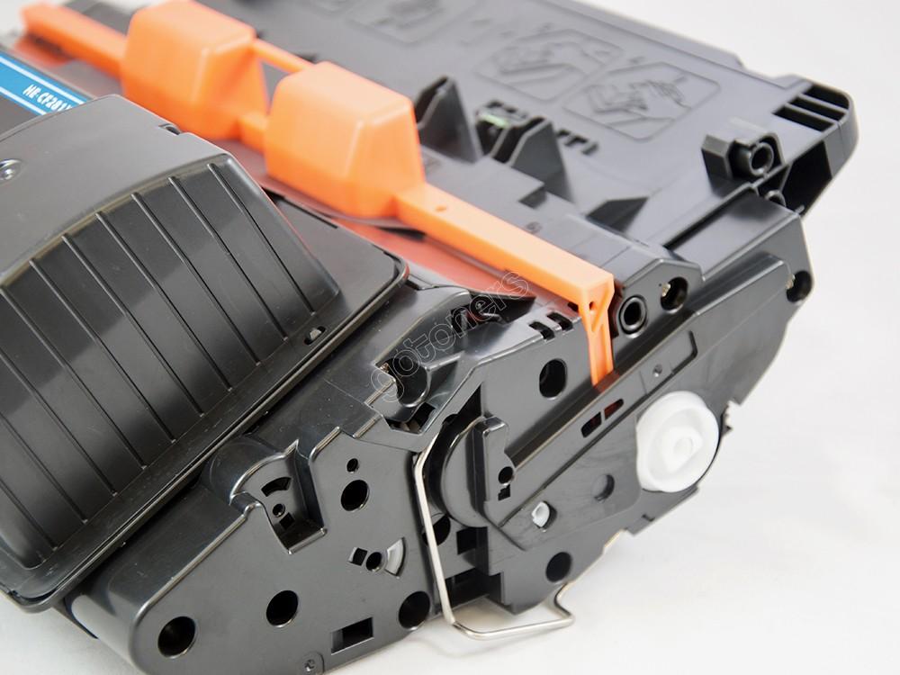 Gotoners™ HP New Compatible CF281X(81X) Black Toner, High Yield
