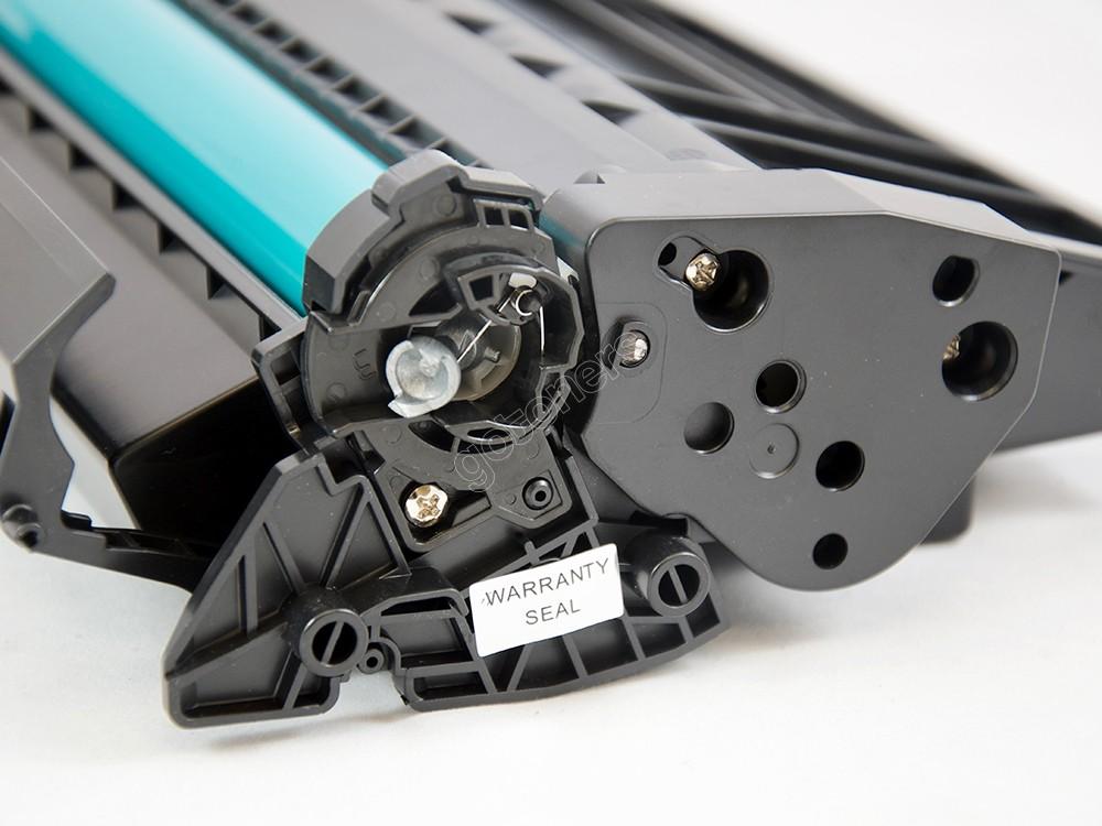 Gotoners™ HP New Compatible CF287A (87A) Black Toner, Standard Yield