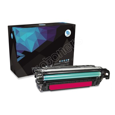 Gotoners™ HP New Compatible CF333A (654A) Magenta Toner, Standard Yield