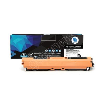 Gotoners™ HP New Compatible CF350A (130A) Black Toner, Standard Yield