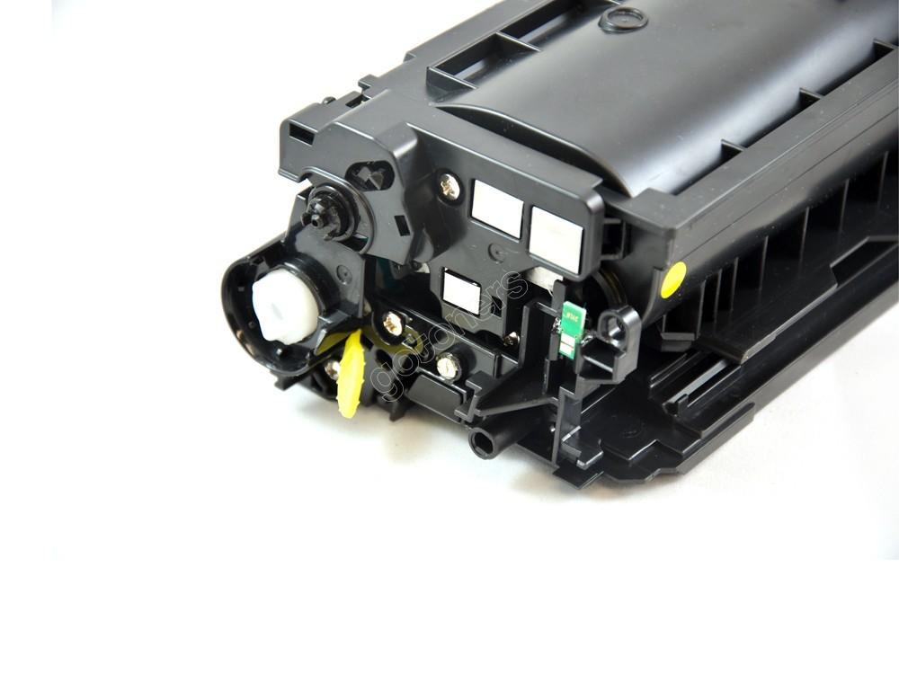 Gotoners™ HP New Compatible CF361X (508X) Cyan Toner, High Yield