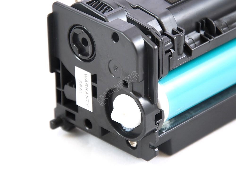 Gotoners™ HP New Compatible CF383A (312A) Magenta Toner, Standard Yield