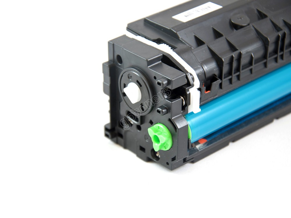Gotoners™ HP New Compatible CF401X (201X) Cyan Toner, High Yield
