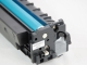 Gotoners™ HP New Compatible CF411X (201X) Cyan Toner, High Yield