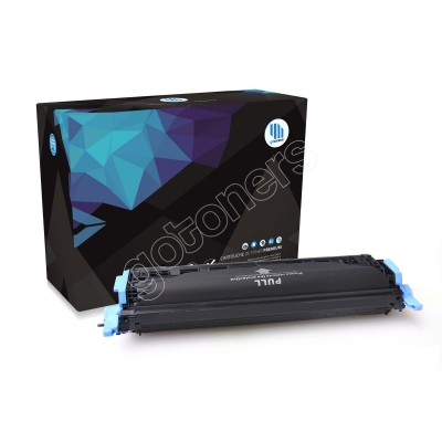 Gotoners™ HP Compatible Q6003A (124A) Magenta Remanufactured Toner , Standard Yield