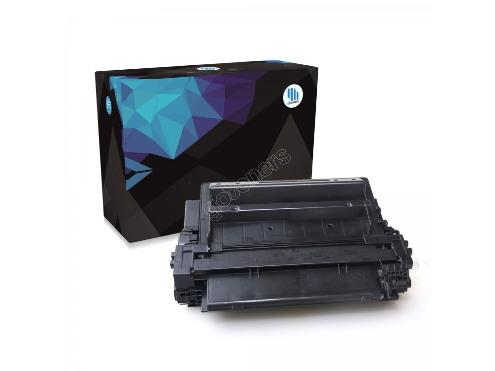 Gotoners™ HP New Compatible Q6511X (11X) Black Toner, High Yield
