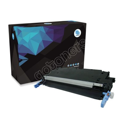Gotoners™ HP Compatible Q7561A (314A) Cyan Remanufactured Toner , Standard Yield