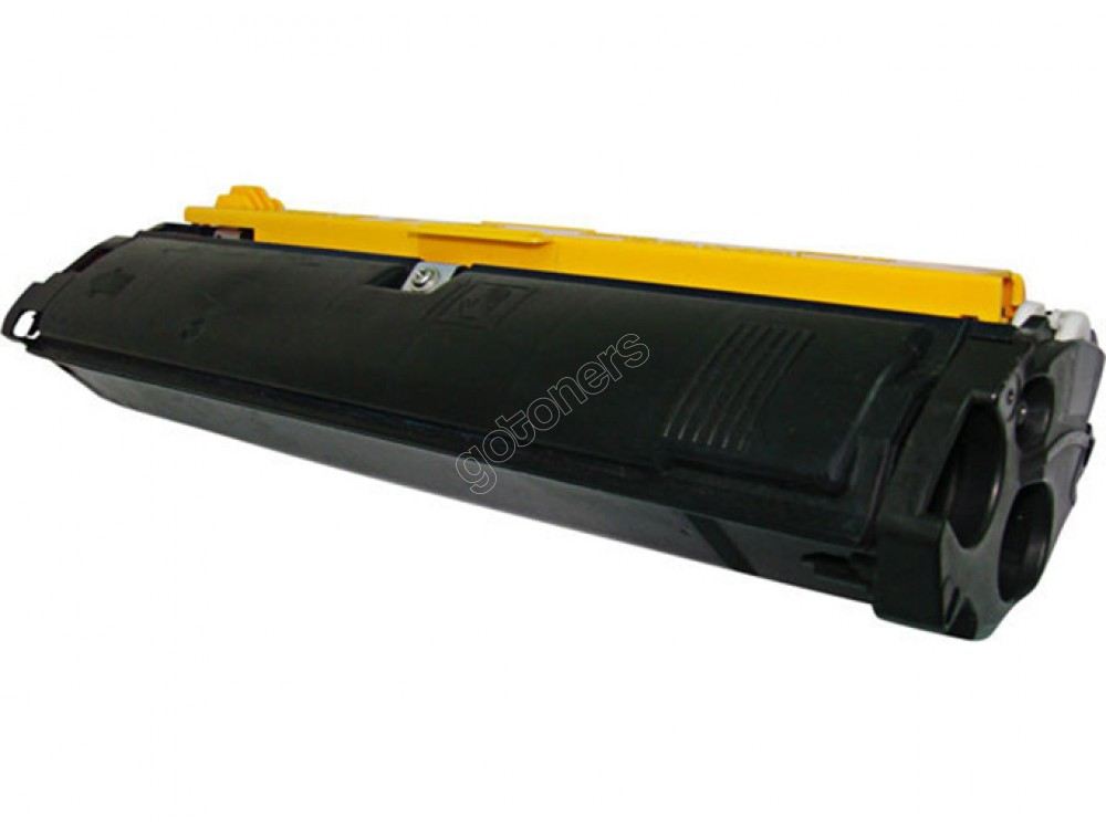 Gotoners™ Konica Minolta Compatible 1710517-008 (2300) Cyan Remanufactured Toner , Standard Yield