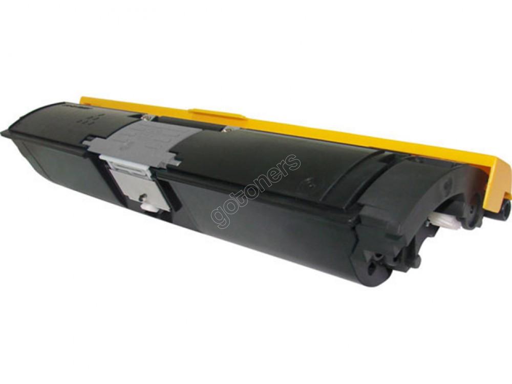 Gotoners™ Konica Minolta Compatible 1710587-006 (2400) Magenta Remanufactured Toner , Standard Yield
