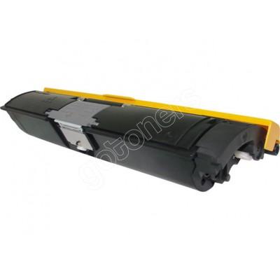Gotoners™ Konica Minolta Compatible 1710587-007 (2400) Cyan Remanufactured Toner , Standard Yield