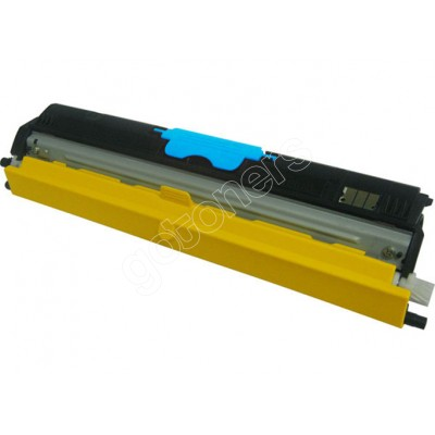 Gotoners™ Konica Minolta New Compatible A0V30HF (1600) Cyan Toner, High Yield