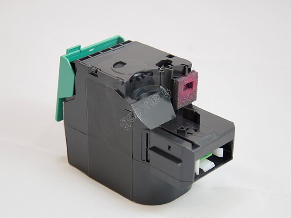 Gotoners™ Lexmark Compatible C540H1MG (C540) Magenta Remanufactured Toner Kit, Standard Yield