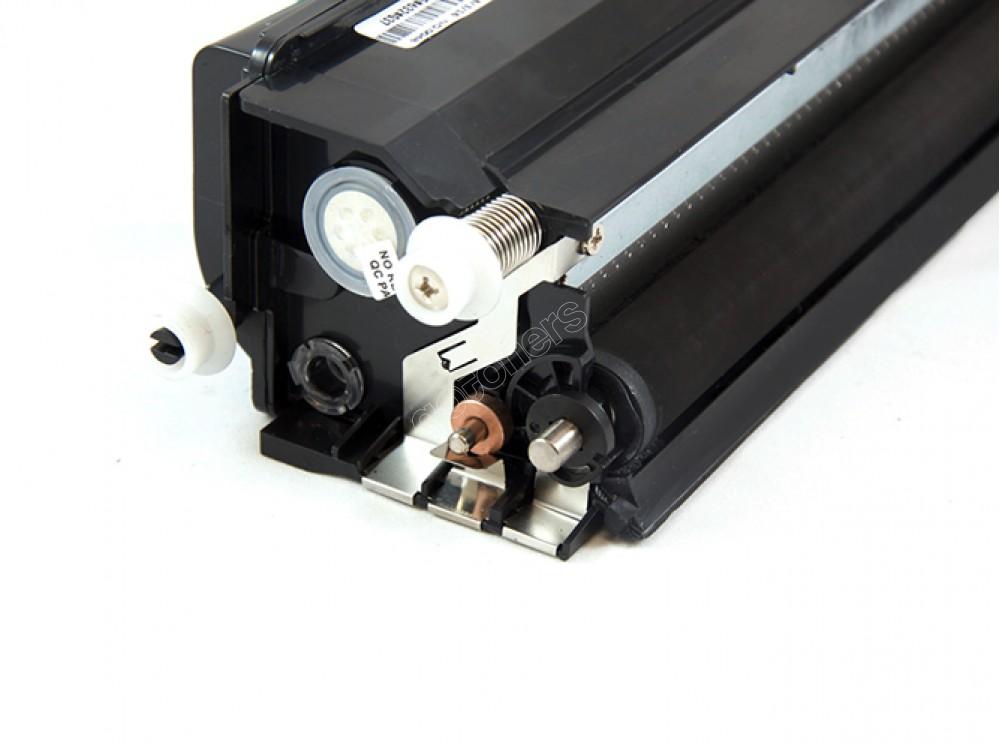 Gotoners™ Lexmark Compatible E250A11A (E250/E350) Black Remanufactured Toner , Standard Yield
