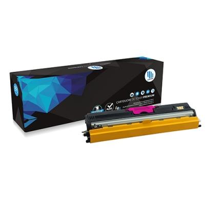 Gotoners™ OKI Compatible 44250714 (MC160/C110) Magenta Remanufactured Toner , High Yield