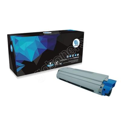 Gotoners™ OKI New Compatible 44315301 (C610) Yellow Toner Kit, Standard Yield