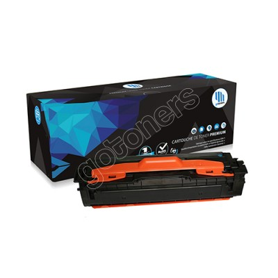 Gotoners™ Samsung New Compatible CLT-C504S Cyan Toner, Standard Yield