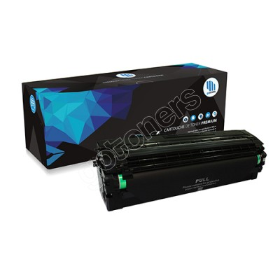 Gotoners™ Samsung New Compatible CLT-C506L Cyan Toner, High Yield