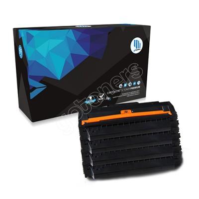 Gotoners™ Samsung New Compatible MLT-D115L Black Toner, High Yield, 4 pack
