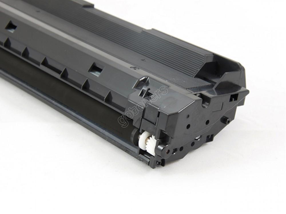 Gotoners™ Samsung New Compatible MLT-D116L Black Toner, Extra Yield, 4 pack