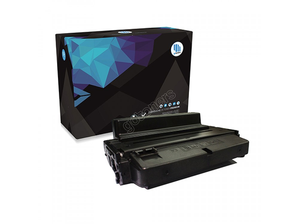 Gotoners™ Samsung New Compatible MLT-D205E Black Toner, High Yield