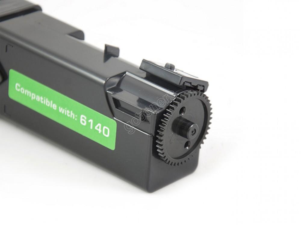 Gotoners™ Xerox New Compatible 106R01478 (6140) Magenta Toner Kit, Standard Yield