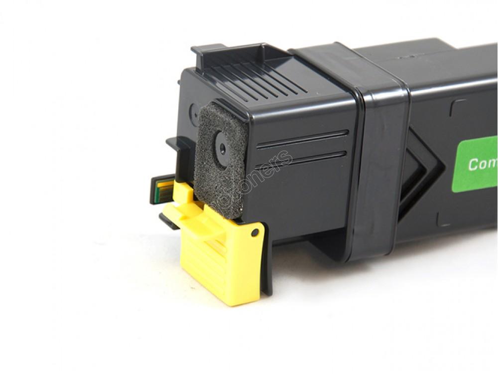 Gotoners™ Xerox New Compatible 106R01479 (6140) Yellow Toner Kit, Standard Yield
