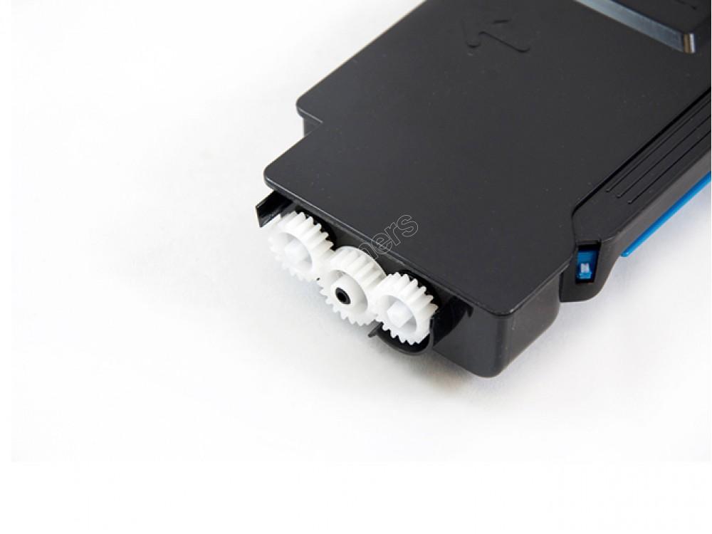 Gotoners™ Xerox New Compatible 106R02225 (6600) Cyan Toner Cartridge, High Yield